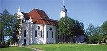 UNESCO Welterbe Wieskirche