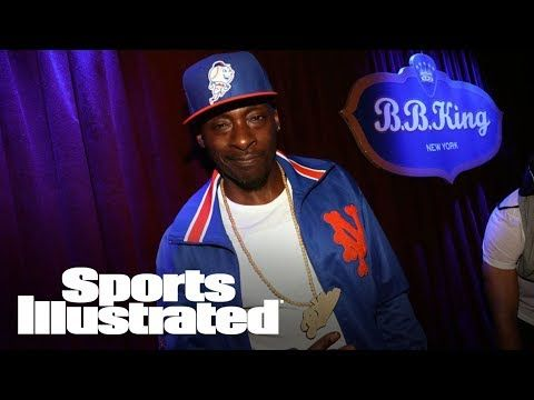 Pete Rock: How NBA Fans Will Remember Kristaps Porzingis, Kevin Durant   Sports Illustrated