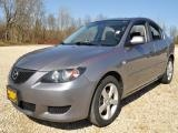2006 Mazda Mazda3 i $9779