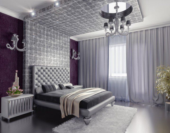 263 Best Designer Grey, Silver, Platinum Gray Curtains Images On Pinterest  | Gray Curtains, Home And Living Room Ideas