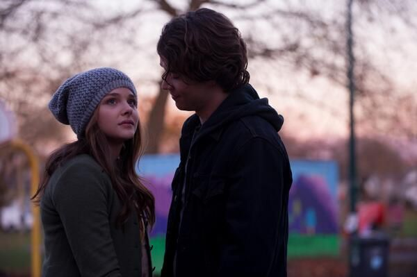 if i stay.