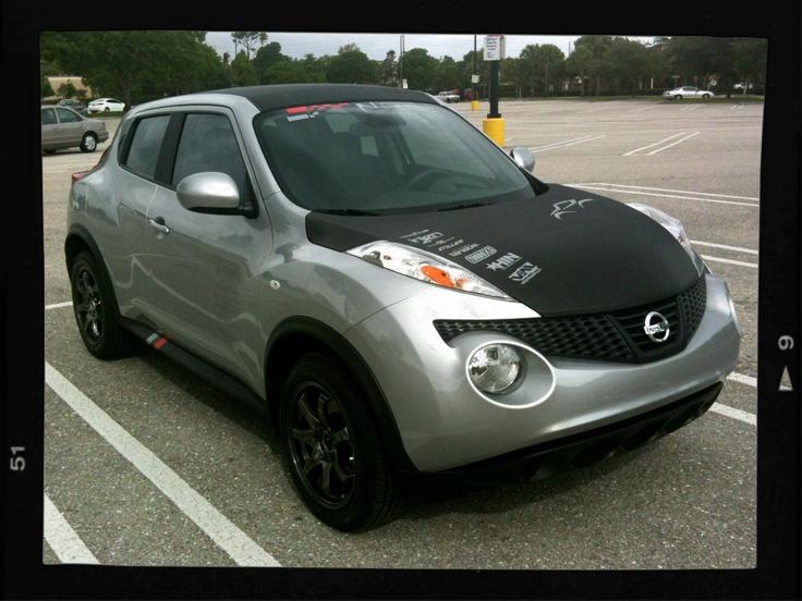 Great #Nissan #Juke