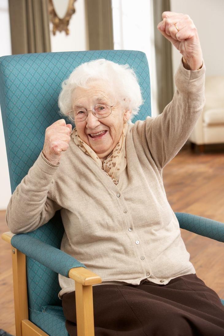 45 уроков жизни от Регины Бретт к своему 90-летию
