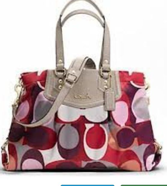 outlet for coach purses aw4y  17 Best images about Coach on Pinterest  Coach handbags, Coach purses  outlet and Coach purses