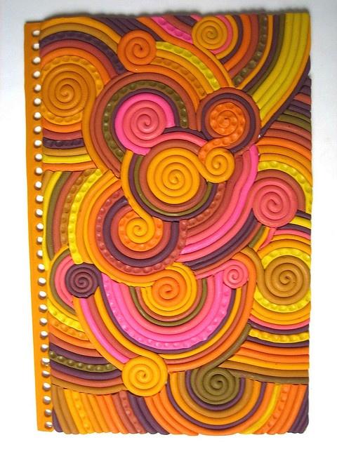 Me encantan las formas y colores