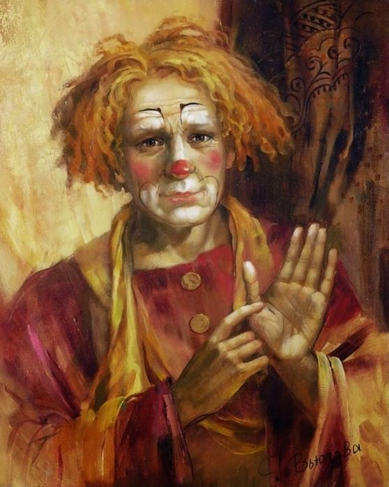 Rimma Vugova Римма Вьюгова Tutt'Art (52) (558x700, 403Kb)