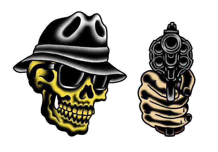 Tattoo designs  www.totcph.com