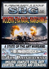 Surface Battle Group v3.0 Core Rules - Tornado Games Corp | Wargame Vault