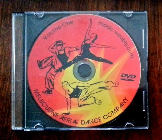 Acro Dance Australia's training DVD lifts and tricks.  AUD$25-$36.  Payment via PayPal.  Posted from Melbourne, Australia.  http://brookysbazaar.com/video.html#ada #dance #acro #training #dvd #lifts #tricks