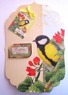 Hand Crafted Luxury Cards for all occasions