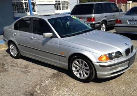 Cheap BMW 328 i '99 For Sale in Georgia — $5499