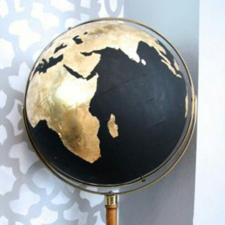 44 best suspension origami images on pinterest lampshades lamp gold foil globe publicscrutiny Images