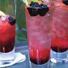 Fruit Drinks Alcohol Recipes | Yummly