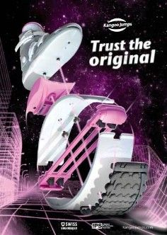 KANGOO JUMPS TRUST THE ORIGINAL  - KANGOO JUMPS OFFICIAL SITE ITALIA, Rebound Exercise Shoes