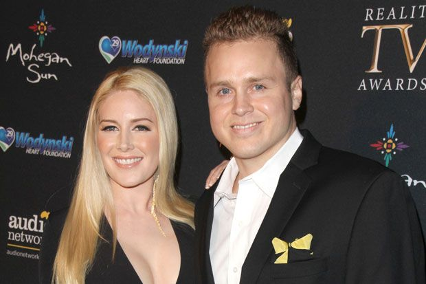 Heidi Montag and Spencer Pratt Remember the Time Kourtney Kardashian and Scott Disick Asked for Career Advice