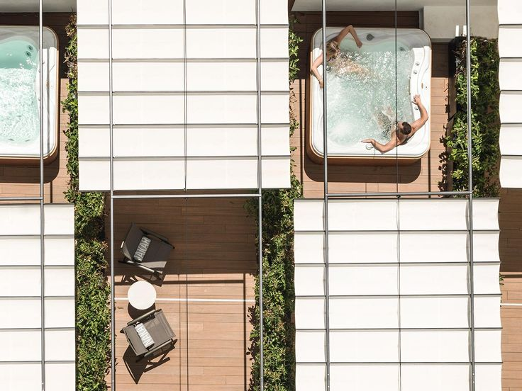 nakar hotel palma - Deluxe With Patio And Jacuzzi