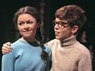 I looked like the boy in this series. Ace knitted sweaters.