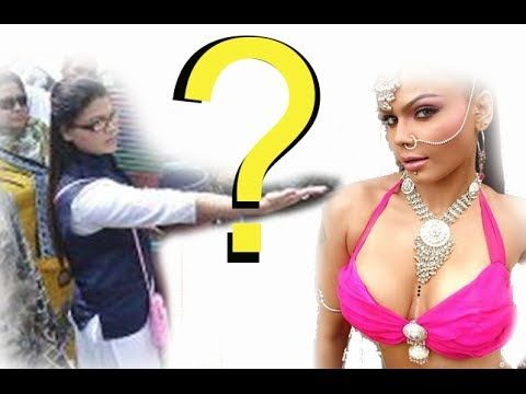 How did Rakhi Sawant celebrate Women's Day?