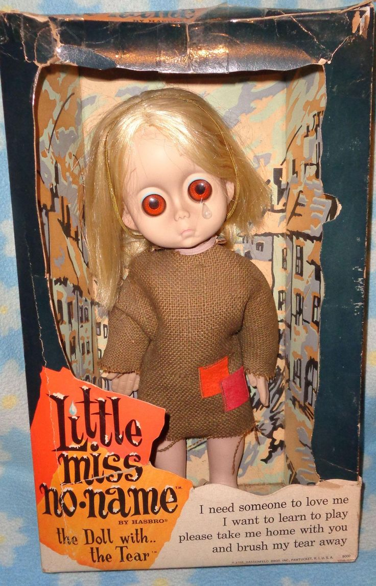 Vintage wooden music stand book stand by vintagearcheology on etsy - Rare Hasbro Little Miss No Name Doll In Box Unplayed With