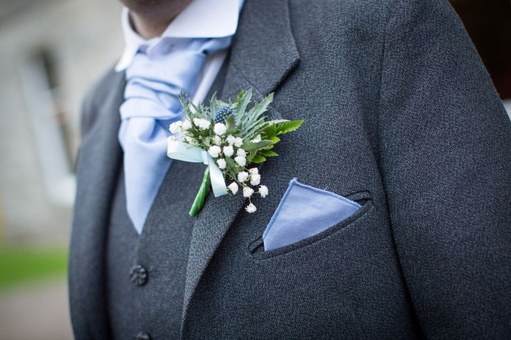 How To Make Wedding Buttonholes: 131 Best Images About Buttonholes On Pinterest