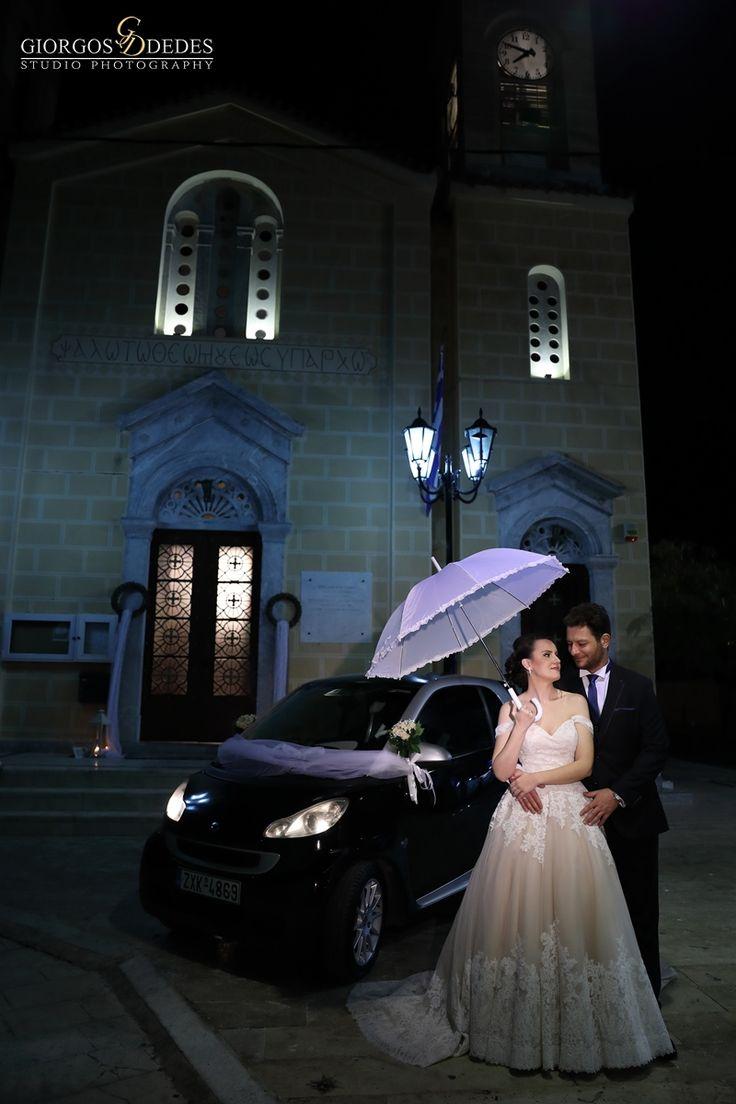 Φωτογράφηση γάμου στο Μαραθώνα