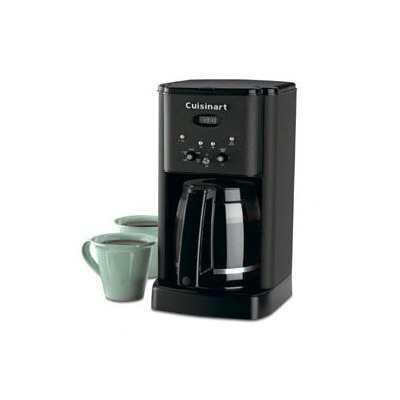 Cuisinart Coffee Maker Matte Black : 8-Cup French Press Coffee Maker Black and Coffeemaker
