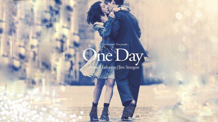今すぐ見るべき映画『ワン・デイ』は最も美しく最も切ない恋愛映画。|MERY [メリー]