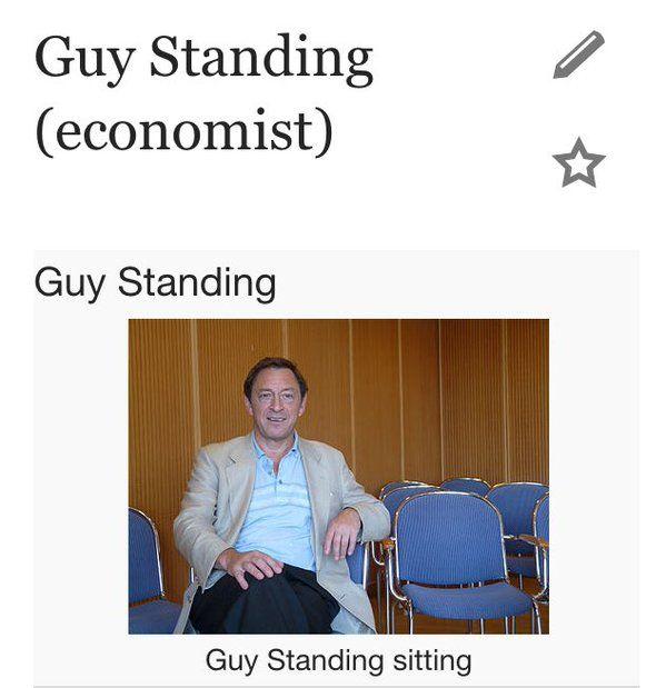 18 Times Wikipedia Actually Made You Laugh http://www.shenhuifu.org/2017/03/18/funny-wikipedia-entries/ #wiki #wikipedia #funny #humor