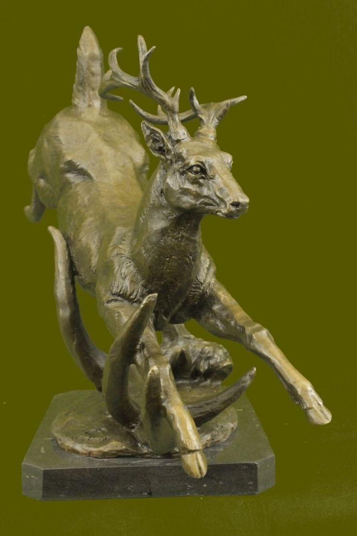 Deer Hunter Games