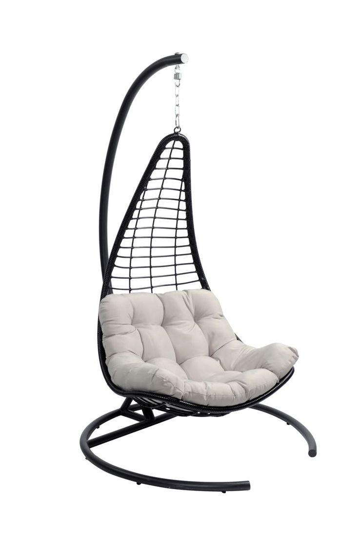 Las 25 mejores ideas sobre sillas colgantes en pinterest - Sillas de porche ...