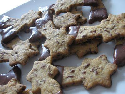 Küchenzaubereien: Weihnachtsbäckerei