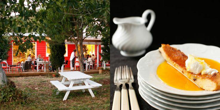 Herdade da Matinha Country House & Restaurant #Alentejo #Portugal