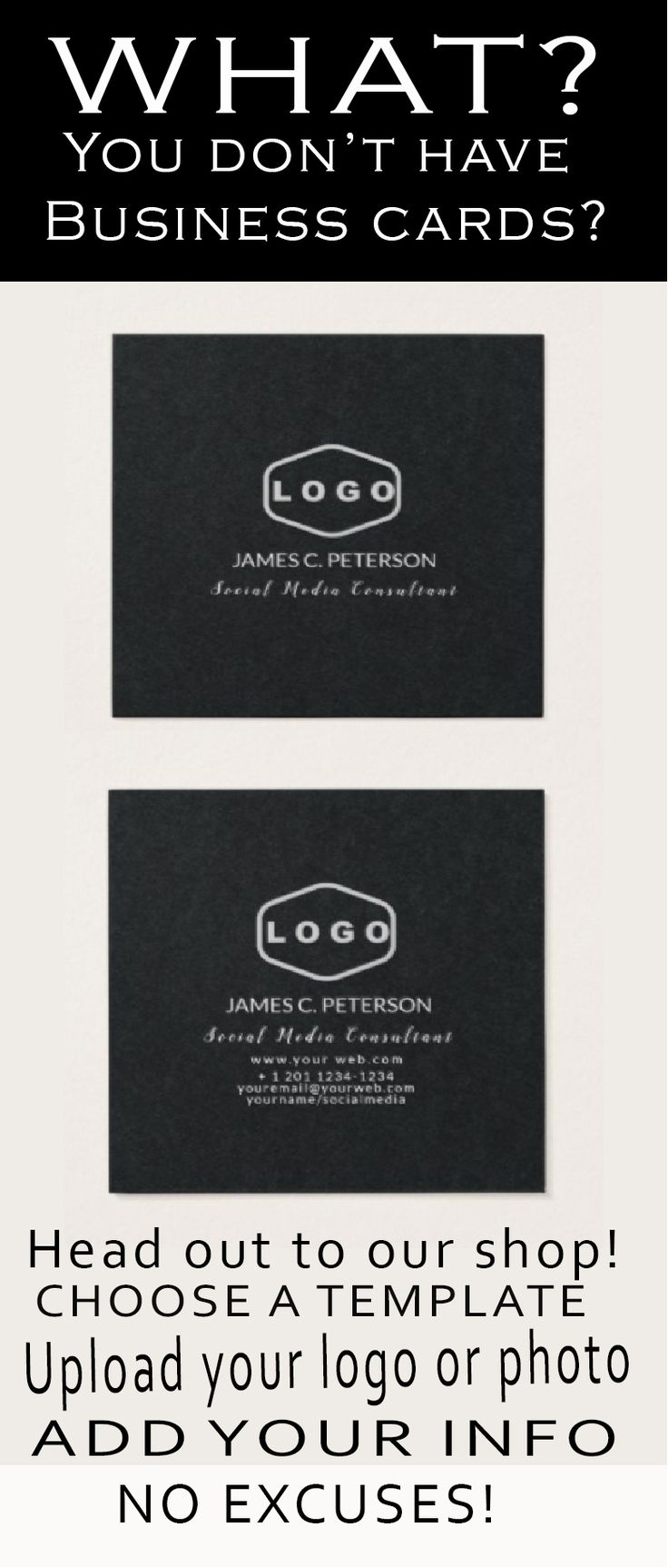 620 best Business Cards Design images on Pinterest | Business card ...