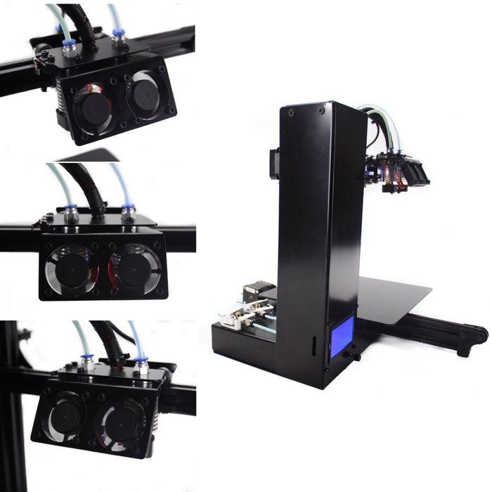 Genesis 3D Printer: Hands Down The Best 3D Printer Yet. by X3D Machines — Kickstarter