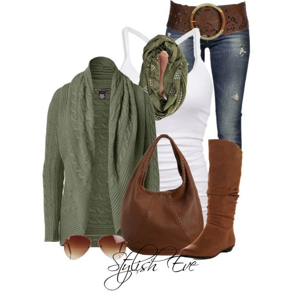 casual outfit for chic moms (id change the belt size though and the bag) love the color