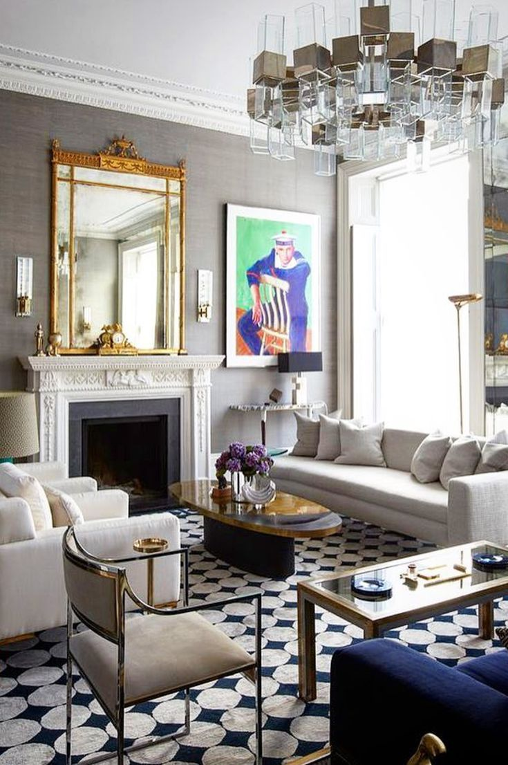 Best White Living Room Ideas Return To Your Room With These Soft