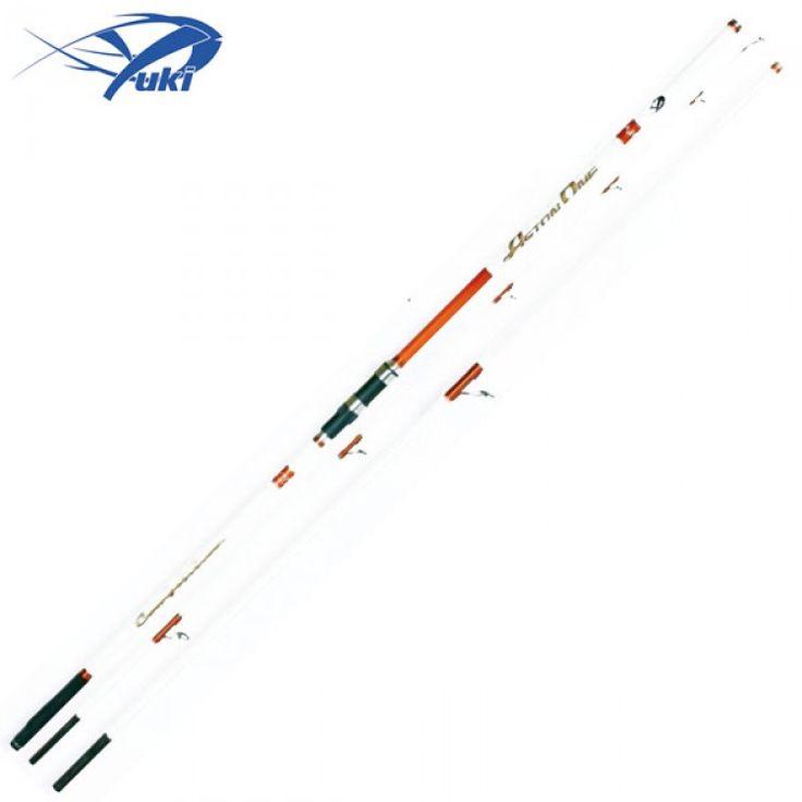 CANNE SURF YUKI ASTON ONE 4.50M pour DORADE