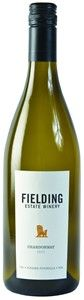 Professional review of Fielding Estate Winery Unoaked Chardonnay 2008, food pairings, store stock locations, prices, serving tips for this wine and more wines you'll enjoy