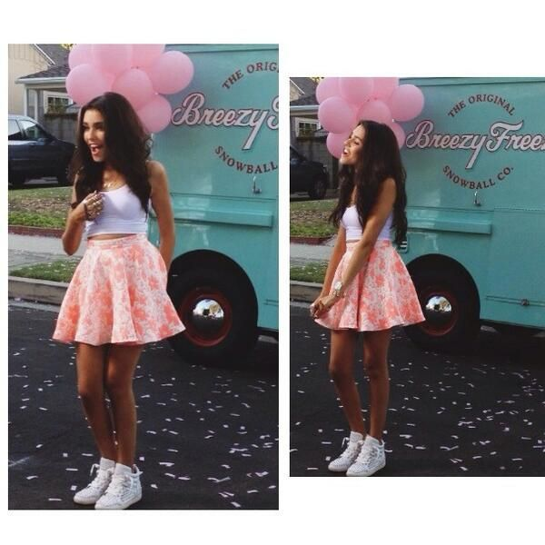 "Madison Beer in her new music video    ""Melodies"""