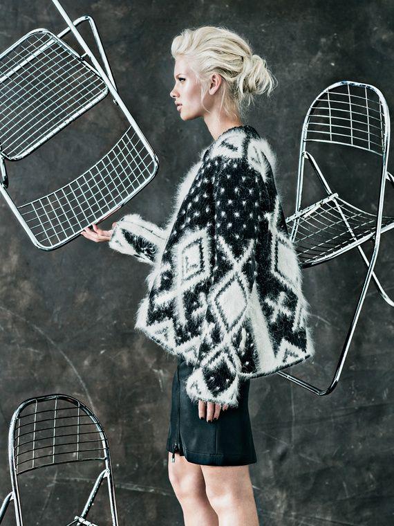 Madame 2012, Carl Bengtsson