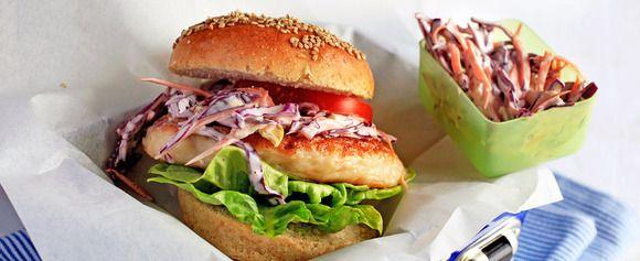 DAGENS RETT: Med denne burgeren til middag blir alle fornøyde - Aperitif.no