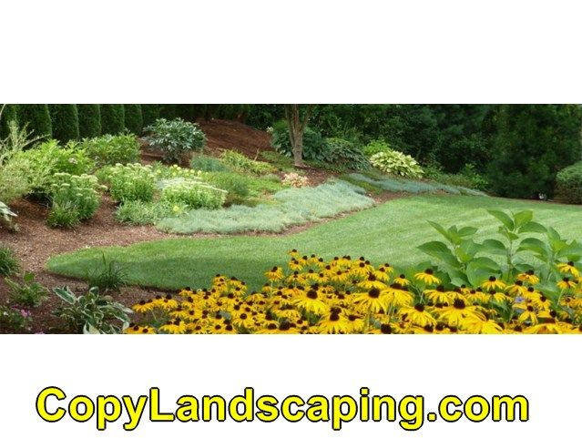 Amazing  Landscaping Your Home Ideas