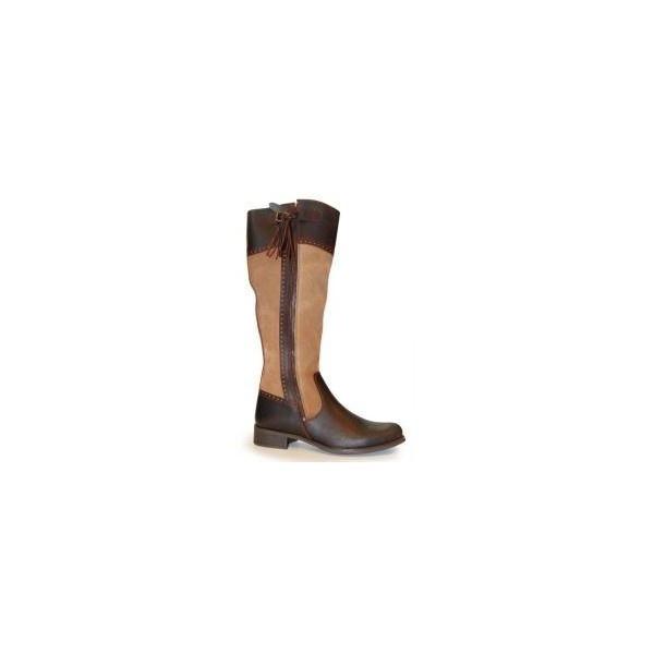 Calzado de mujer valverde del camino-210 valverde del camino via Polyvore
