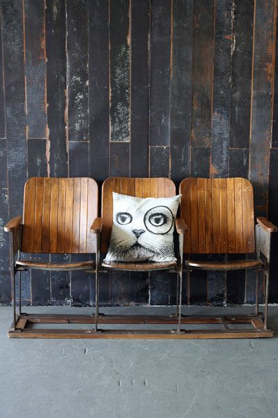 Vintage Bench Seats For Sale Melbourne