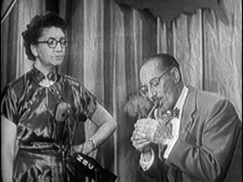 You bet your life groucho marx outtakes from the heat