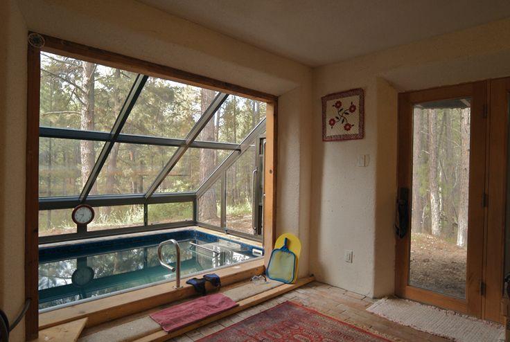 41 best maison neuve images on Pinterest Small houses, Home ideas - comment installer la terre dans une maison