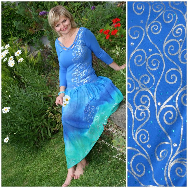 Dress,batik
