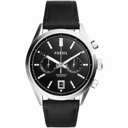 Obtén un reloj fossil que sea de tu carácter