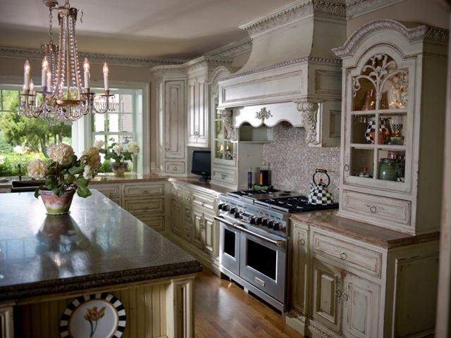 178 Best Kitchen Cabinetry Images On Pinterest