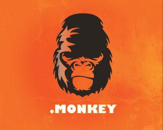 15 Gorilla Logo Design for Inspiration - Smashfreakz
